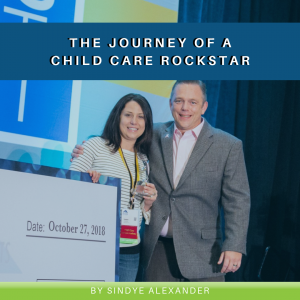 The Journey of a Child Care Rockstar – Leann Chamberlain