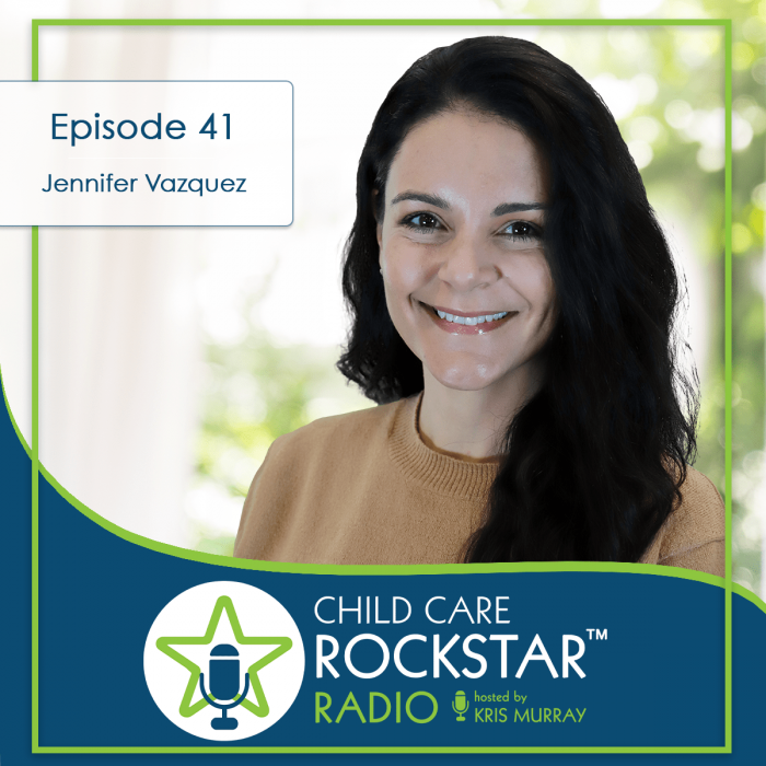 Creating a Culture Where Children Come First with Jennifer Vazquez