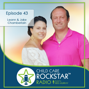 Overcoming Adversity and Bringing Out the Best In People with Jake & Leann Chamberlain
