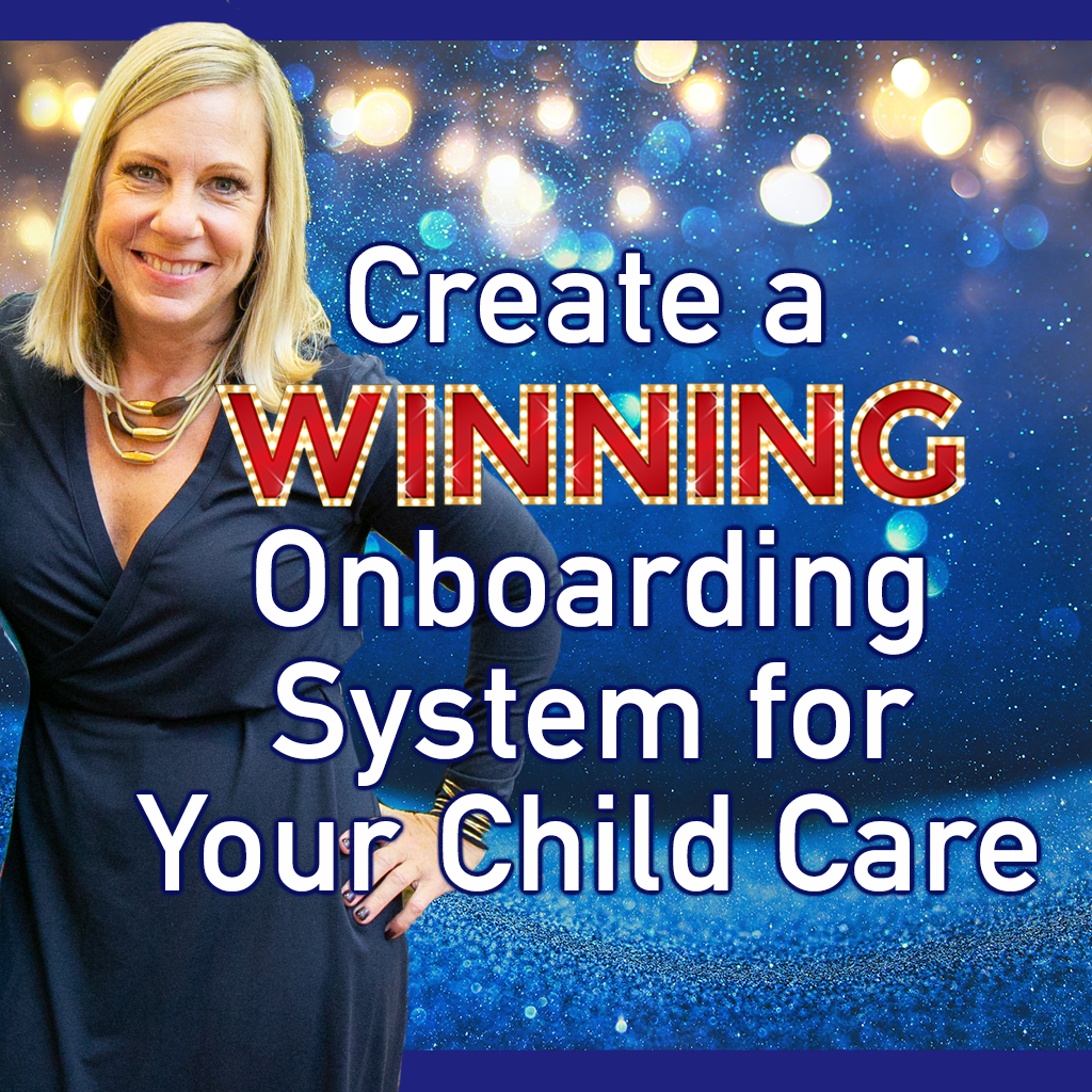 Read more about the article Create a Winning Onboarding System for Your Child Care