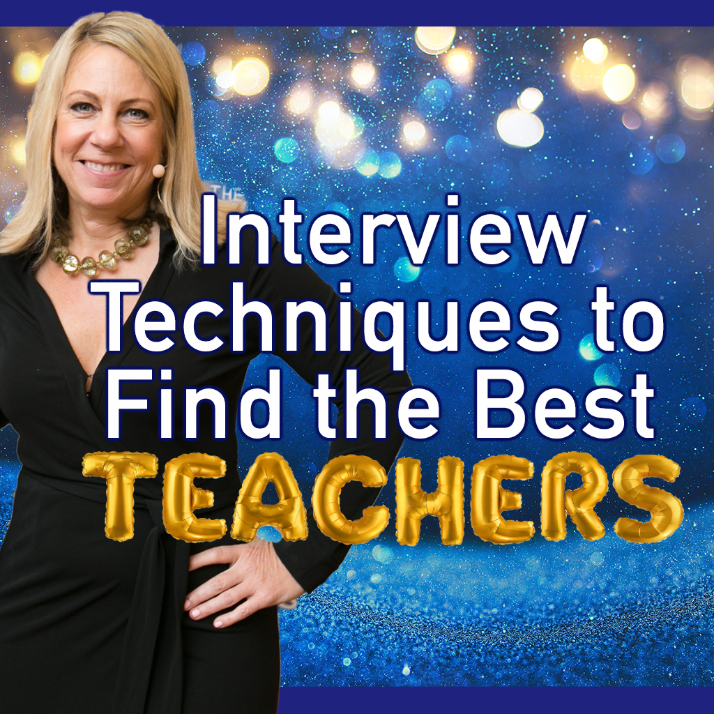 Read more about the article Interview Techniques to Find the Best Teachers
