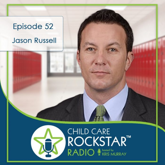 What We Need to Know About School Security with Jason Russell