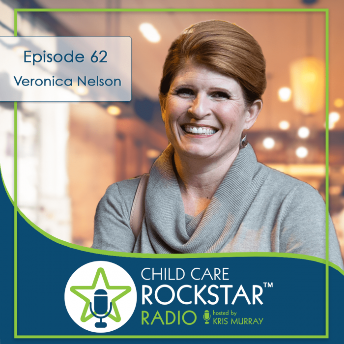 Nurturing a Culture of Responsibility and Fairness with Veronica Nelson