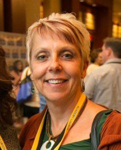 Darlene Barlett