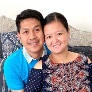Alvin & Joy Ayusa
