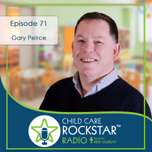 Read more about the article Case Study of a True Child Care Leadership Journey with Gary Peirce