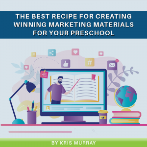 The Best Recipe for Creating Winning Marketing Materials