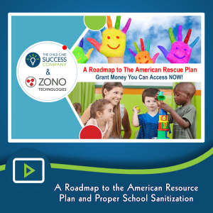 A Roadmap to the American Resource Plan and Proper School Sanitization