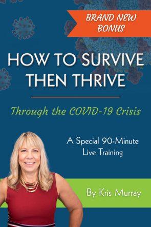 COVID-19 Thrive2