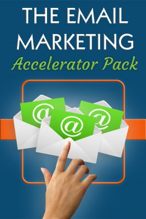 Email Accelerator Sales Page