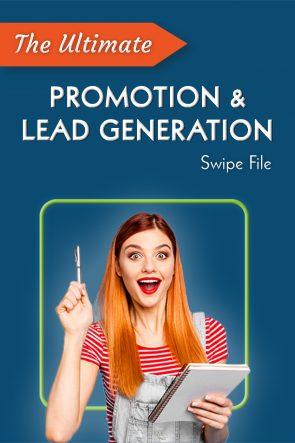 Lead Gen Swipe filer Sales Page1